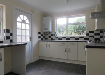 Thumbnail 3 bed semi-detached house to rent in Opportune Road, Wisbech