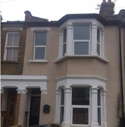 Thumbnail 3 bed terraced house to rent in 12, Connaught Road, Chingford, London