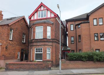 Thumbnail 2 bed maisonette to rent in 51 Manor Road, Scarborough