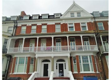 2 bed maisonette for sale in 4 Lewis Crescent, Thanet, Margate CT9
