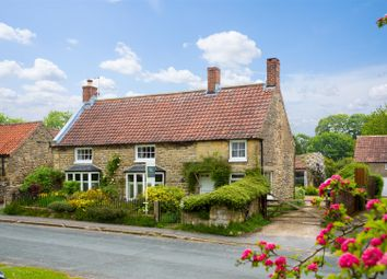Thumbnail 4 bed cottage for sale in Oak Crag, Lockton, Pickering