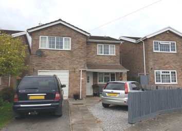 4 bed detached house for sale in Waunlon, Newton, Porthcawl CF36