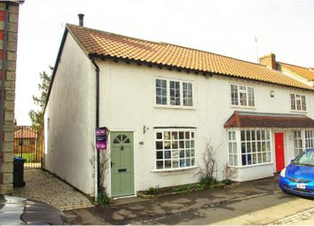 Thumbnail 2 bed cottage for sale in High Street, Swainby