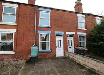 Thumbnail Terraced house for sale in First Avenue, Stanton Road, Ilkeston