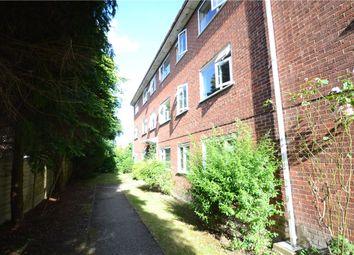 Thumbnail 3 bed flat for sale in Briarleas Court, Morris Road, Farnborough