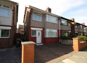 Thumbnail 3 bed semi-detached house for sale in Brook Vale, Waterloo, Liverpool
