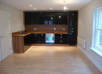 Thumbnail 2 bed flat to rent in The Salthouse, Royal Clarence Marina, Gosport