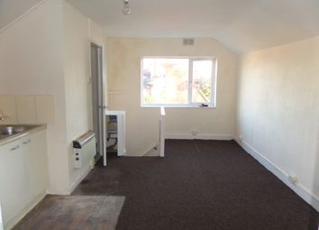 Thumbnail 1 bed flat to rent in Merridale Road, Merridale, Wolverhampton, West Midlands