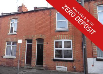 Thumbnail 2 bed property to rent in Dunster Street, Northampton
