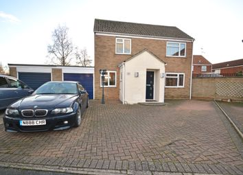 Thumbnail 3 bed detached house for sale in Langstons, Trimley St. Mary, Felixstowe