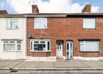 Thumbnail 3 bed terraced house for sale in Albert Road, Canterbury