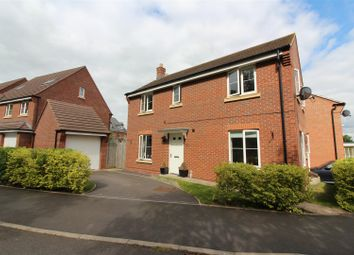 Thumbnail 3 bed property to rent in Wickmans Drive, Coventry