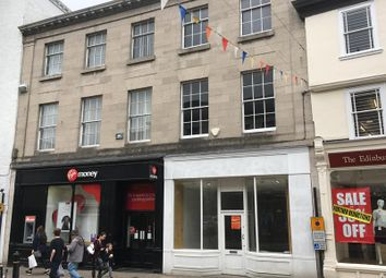 Thumbnail Retail premises to let in 21 Stricklandgate, Kendal, Cumbria