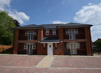 Thumbnail 2 bed flat to rent in Poppy Road, Princes Risborough