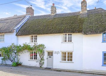 Thumbnail 2 bed cottage for sale in High Street, Winfrith Newburgh