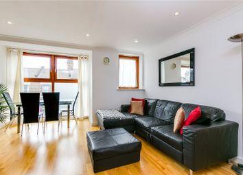 Thumbnail 2 bed flat for sale in Aston Mews, 103 Kilburn Lane, London