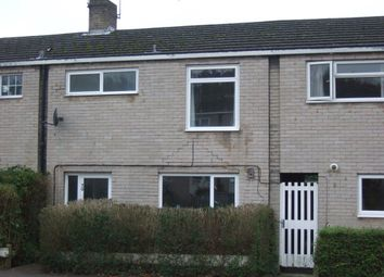 Thumbnail 3 bedroom property to rent in Deerswood Avenue, Hatfield