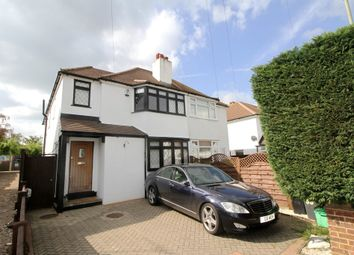 Thumbnail 4 bed semi-detached house for sale in Hilda Vale Road, Farnborough, Orpington