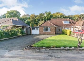 Thumbnail 3 bed bungalow for sale in Scott Road, Olton, Solihull, West Midlands