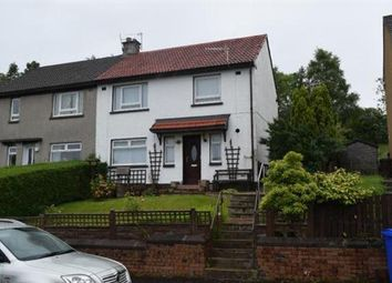Thumbnail 3 bed semi-detached house for sale in Eriff Road, Dalmellington, Ayr