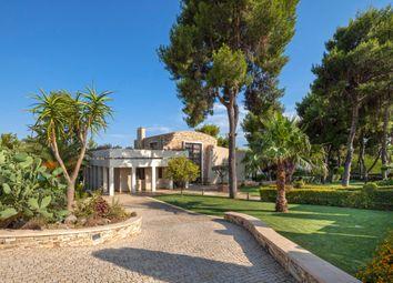 Thumbnail Villa for sale in Modern Beachfront Villa For Sale In Greece Near Athens, Greece