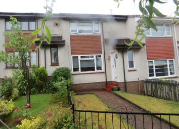 Thumbnail 2 bed terraced bungalow to rent in Martyrs Place, Bishopbriggs