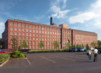 Thumbnail 1 bed flat for sale in Water Street, Stockport