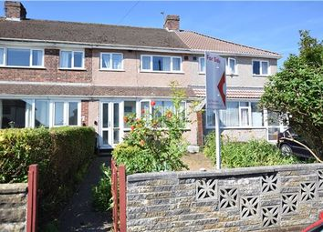 Thumbnail 3 bed terraced house for sale in Millbrook Avenue, Bristol