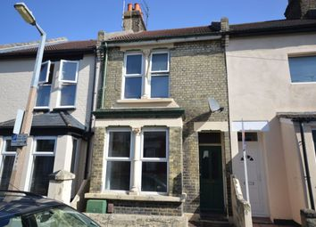 Thumbnail 1 bed flat for sale in A Priestfield Road, Gillingham