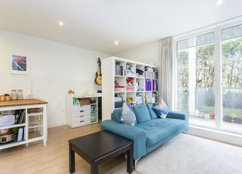 Thumbnail 1 bed flat for sale in Fyfe House, New River Village, Hornsey