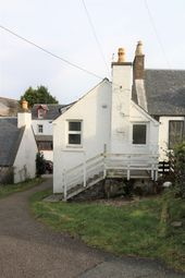 Thumbnail 1 bed flat for sale in Main Street, Kyle