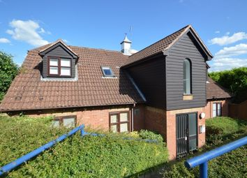 Thumbnail 1 bedroom flat for sale in Gandon Vale, High Wycombe
