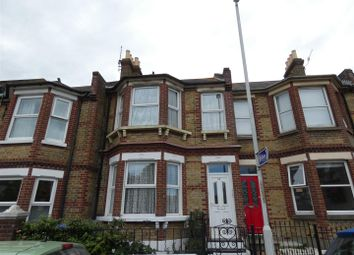 Thumbnail 1 bed flat to rent in Elms Avenue, Ramsgate