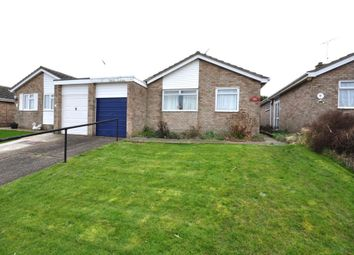 Thumbnail 2 bed detached bungalow for sale in Clays Road, Frinton Homelands