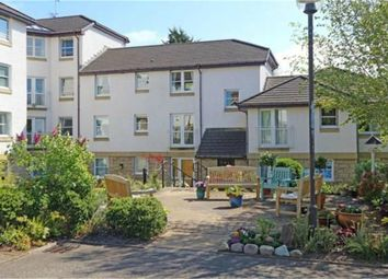 Thumbnail 1 bedroom flat for sale in Pittenzie Street, Crieff, Perth And Kinross