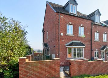 Thumbnail 4 bed town house for sale in Durham Way, Parkgate, Rotherham