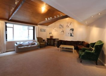 Thumbnail 3 bedroom mews house to rent in Conduit Mews, Paddington, London