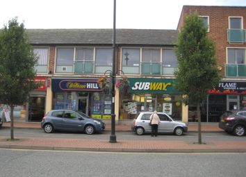 Thumbnail Commercial property for sale in 10 And 12 Chester Street, Flint