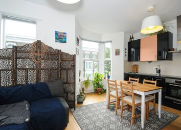 Thumbnail 2 bed flat to rent in Marlborough Road, London