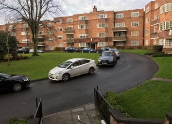 Thumbnail 3 bed flat to rent in Viceroy, Edgbaston, Birmingham