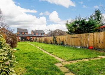 Thumbnail 3 bed link-detached house for sale in Newport Road, New Bradwell, Milton Keynes