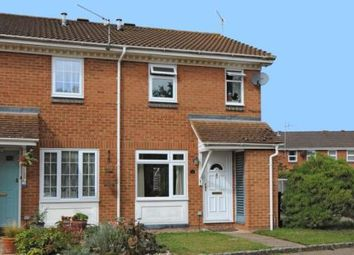 Thumbnail 2 bed end terrace house for sale in Broom Field, Lightwater