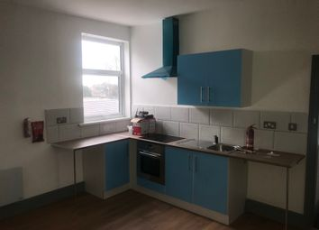 Thumbnail 1 bed flat to rent in Victoria Road, Aston, Birmingham