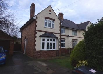 Thumbnail 3 bed semi-detached house for sale in Blacon Point Road, Blacon, Chester, Cheshire