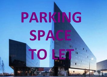 Thumbnail Parking/garage to rent in Mann Island, Liverpool