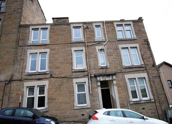 Thumbnail 2 bed flat for sale in Dons Road, Dundee