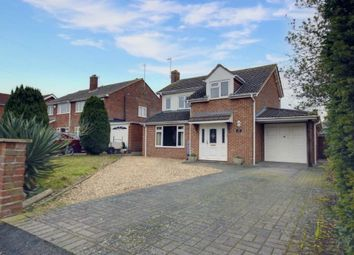 3 bed detached house for sale in Park Road, Didcot OX11