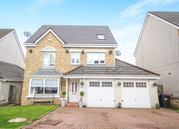 Thumbnail 6 bed detached house for sale in Hawthorn Way, Cambuslang, Glasgow