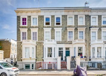 Thumbnail 1 bedroom flat for sale in Ongar Road, Fulham/Parsons Green, London