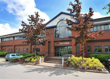 Thumbnail Office to let in Edwin Foden Business Centre, Sandbach